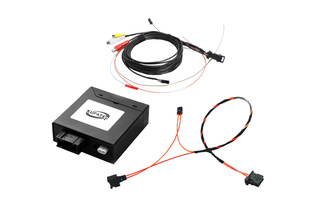 IMA Multimedia Adapter Basic für BMW CIC Professional F-Serie