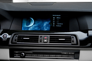 IMA Multimedia Adapter Plus für BMW CIC Professional F-Serie