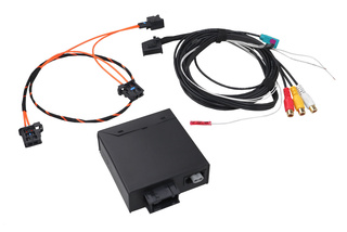 IMA Multimedia Adapter für Audi MMI 3G Basic