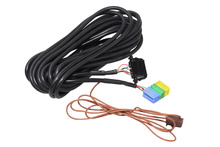 Bundle Adapter Radio- Navigationseinheit BNS 5.0 Concert 3 Sound 9V Audi A3
