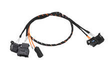 Audi music interface, CD changer cable set for Audi A6 4F...
