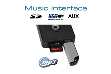 Digitales Music Interface USB SD AUX für Mazda