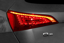 Kabelsatz + Codierdongle LED-Heckleuchten für Audi Q5