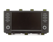 Display, Media System Plus, Seat Ateca