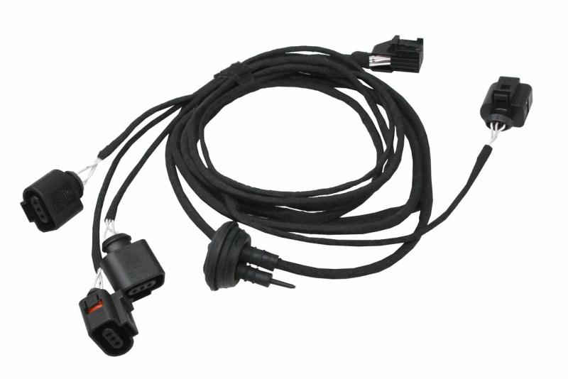 Kabelsatz PDC Sensoren Heckstoßstange für VW Amarok