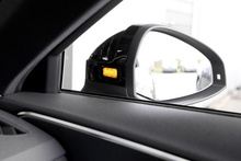 Spurwechselassistent (side assist) für Audi A4 8W